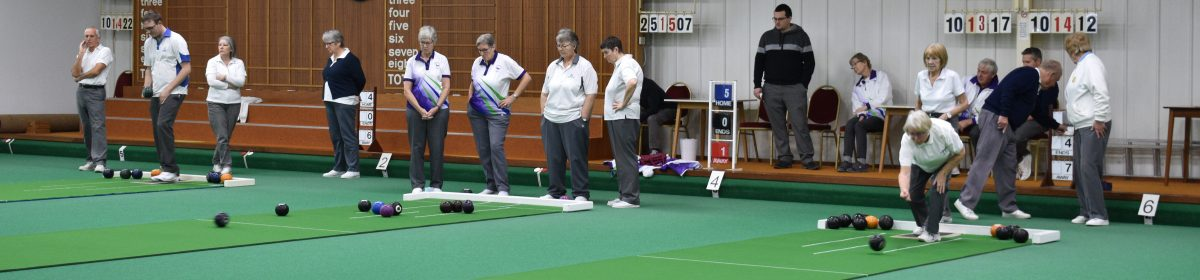 BSA (Swinton) Short Mat Bowls Club